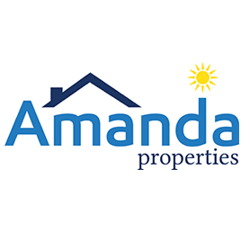 Logo Amanda Properties Spain S.l